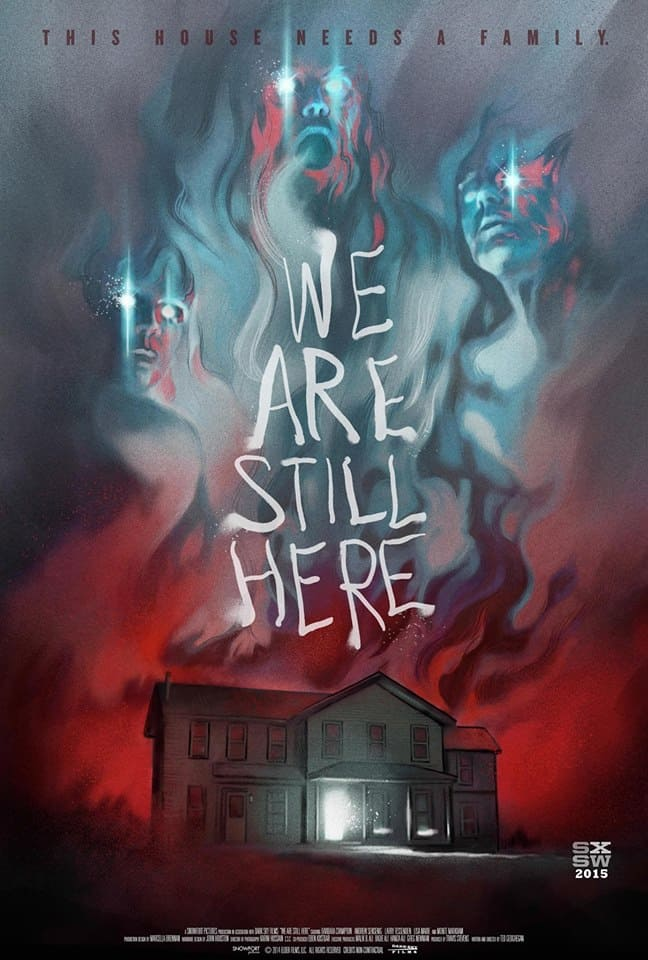 We Are Still here 2